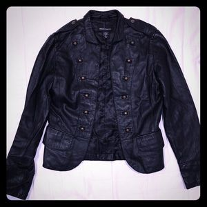 MODA International Biker Jacket
